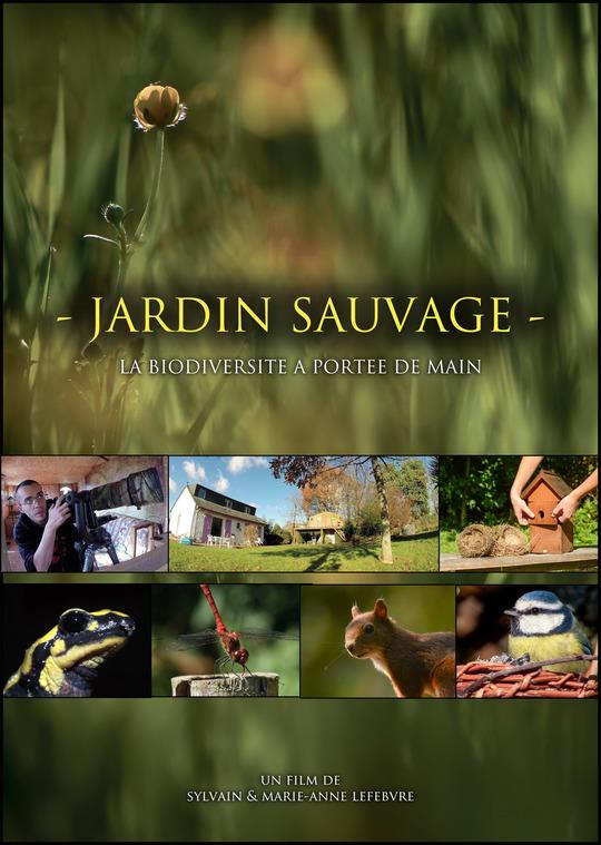 Soutenez jardin sauvage un safari local pour un for Jardin sauvage