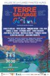 Festival Terre Sauvage : remis à juillet 2021