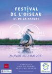 30ème festival de l'Oiseau et de la Nature