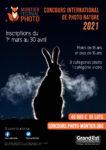 24ème Festival International de la Photo Animalière est de Nature de Montier